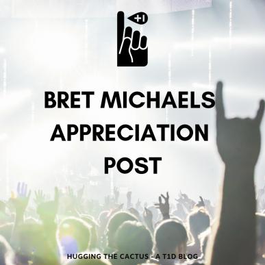BRET MICHAELS APPRECIATION POST