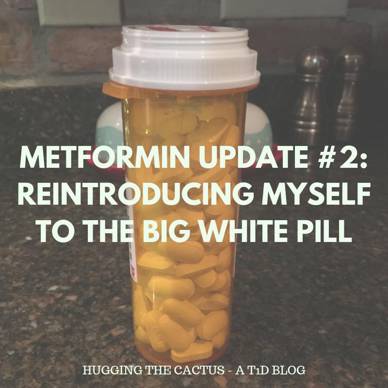 METFORMIN UPDATE #2
