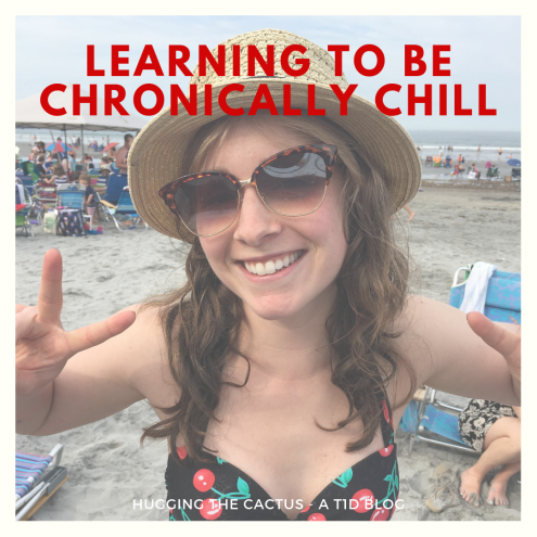 Learning to be Chronically Chill