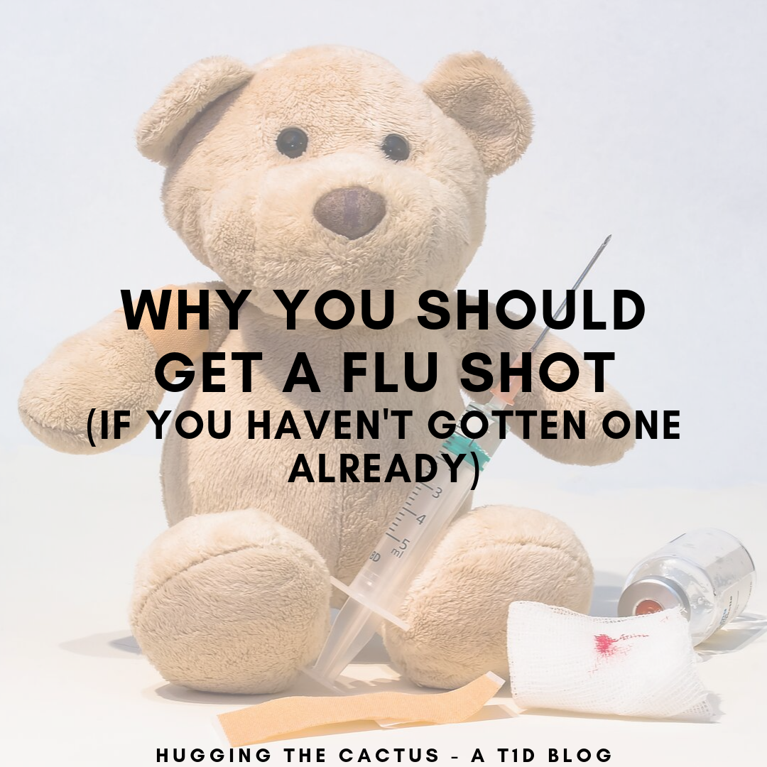 Why You Should Get a Flu Shot (If You Haven't Gotten One Already)