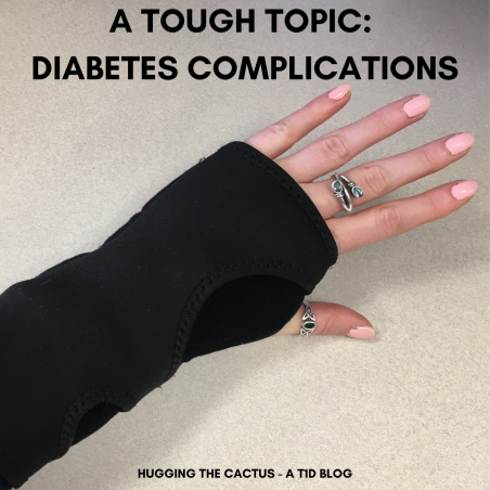 A Tough Topic_ Diabetes Complications